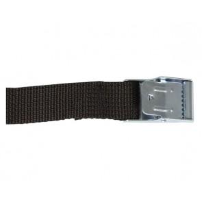 Ortlieb Straps, 50 cm 20 mm, metal buckle-20