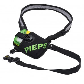 PIEPS Carrying System Dsp Sport black/green-20