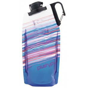 Platypus DuoLock Bottle 1L Blue Skyline-20