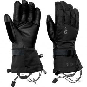 Outdoor Research MenŽs Revolution Gloves 001-BLACK-20