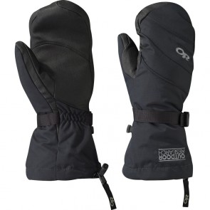 Outdoor Research Women´s Highcamp Mitts 001-BLACK-20