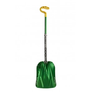 PIEPS Shovel C 660 Green green/grey-20