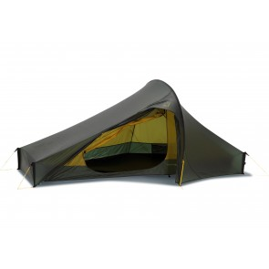 Nordisk Telemark 2 LW Forest Green SI Aluminium-20