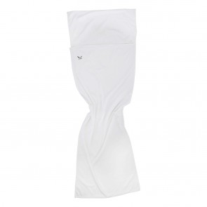 Salewa Cotton-Feel Liner Zip Silveriz OFFWHITE-20