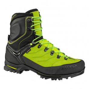 Salewa Ms Vultur Evo Gtx Black/Cactus-20