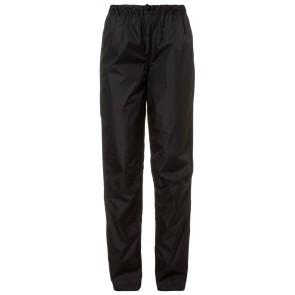 VAUDE Women's Fluid Pants black-20
