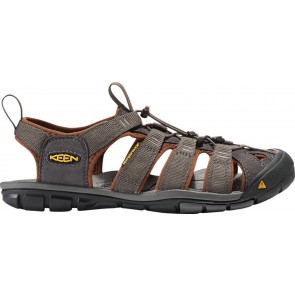Keen Clearwater Cnx M Raven/Tortoise Shell-20