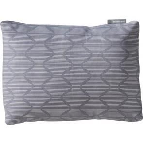 Therm-A-Rest Trekker Pillowcase Gray Print-20