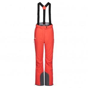 Jack Wolfskin Big White Pants W orange coral-20