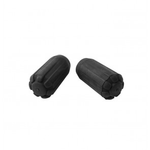 Black Diamond Trekking Pole Tip Protectors NO COLOR-20