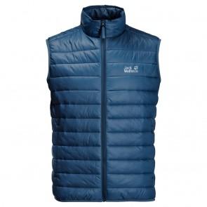 Jack Wolfskin Jwp Vest M indigo blue-20