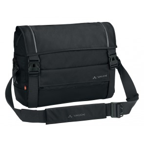 VAUDE Cyclist Messenger M black-20