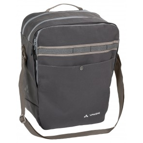VAUDE Classic Back phantom black-20