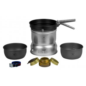 Trangia Storm Cooker 27-9 UL/HA small without Kettel-20