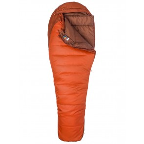 Marmot Trestles 0 Orange Haze/Dark Rust-20