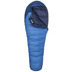 Marmot Trestles 15 Long Cobalt Blue/Blue Night-20