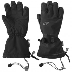 Outdoor Research OR Alti Gloves black-20
