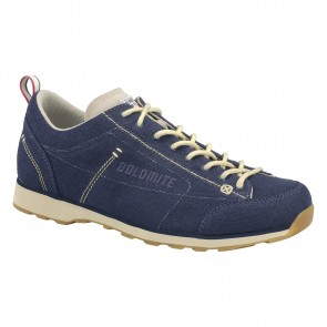 Dolomite 54 Lh Canvas Navy/Canapa-20