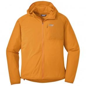 Outdoor Research Men's Tantrum II Hooded Jacket M cheddar/ember-20