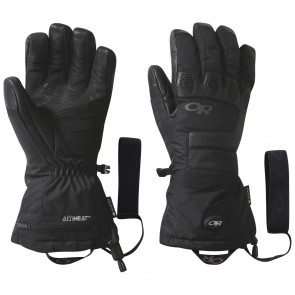 Outdoor Research OR Lucent Heated Sensor Gloves black-20