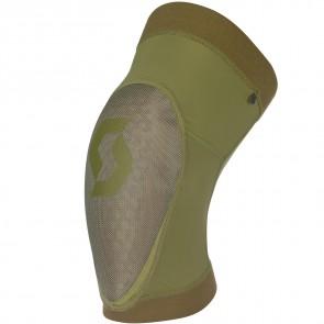 Scott Knee Guards Soldier 2 moss green-20