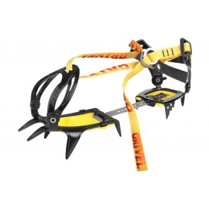 Grivel Crampons G10 Wide NC (W/Antibott,Flex Bar)-20