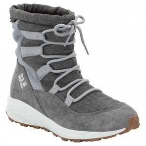 Jack Wolfskin Nevada Texapore Mid W grey / white-20