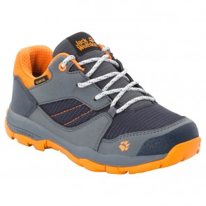 Jack Wolfskin Mtn Attack 3 Xt Texapore Low K ebony / orange-20