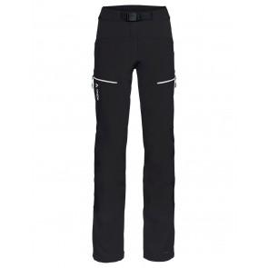 VAUDE Women's Shuksan Hybrid Pants 44 black uni-20