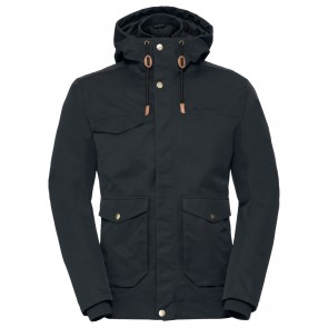 VAUDE Men's Manukau Jacket phantom black-20