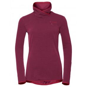 VAUDE Women's Miskanti LS T-Shirt passion fruit-20