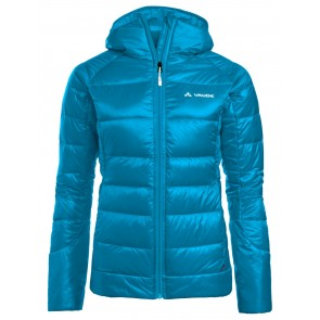 VAUDE Women's Kabru Hooded Jacket III icicle-20