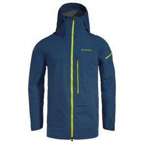 VAUDE Men's Back Bowl 3L Jacket II deep water-20