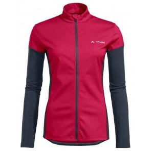 VAUDE Women's All Year Moab Shirt cranberry-20