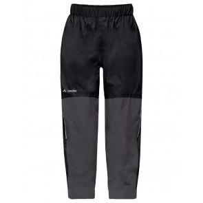 VAUDE Kids Escape Padded Pants III black uni-20