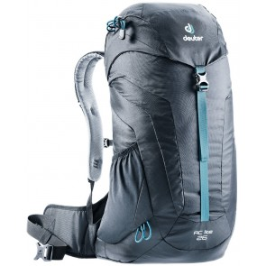 Deuter AC Lite 26 black-20