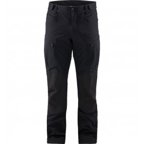 Haglofs Rugged Mountain Pant Men XXL True black solid long-20
