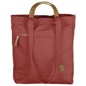 FjallRaven Totepack No. 1 Frost Green-20