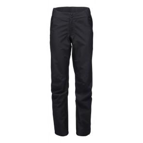 Black Diamond W Liquid Point Pants Black-20