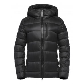 Black Diamond W Vision Down Parka Black-20