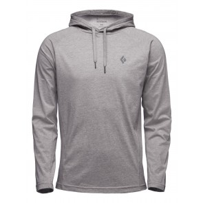 Black Diamond M Crag Hoody Ash-20