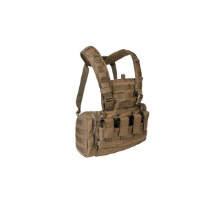 Tasmanian Tiger TT Chest Rig MKII coyote brown-20