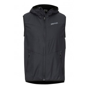 Marmot Men's Alpha 60 Vest Black-20