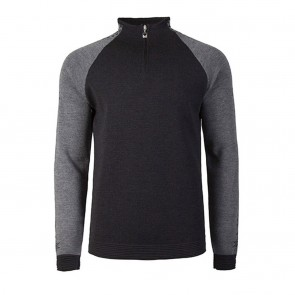 Dale of Norway Geilo Masc Sweater Dark charcoal / Smoke-20