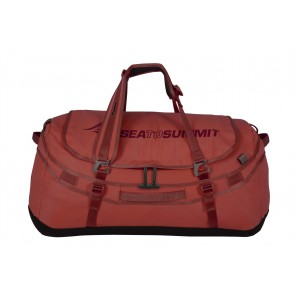 Sea To Summit Sea to Summit Duffle 90 Liter Red-20