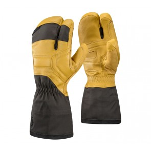 Black Diamond Guide Finger Gloves Natural-20