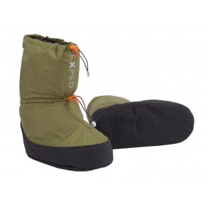 EXPED Bivy Booty moss green-20