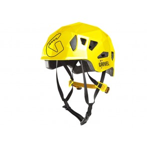 Grivel Helmet Stealth Hs (Hardshell) Yellow-20