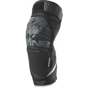 Dakine Hellion Knee Pad Black-20
