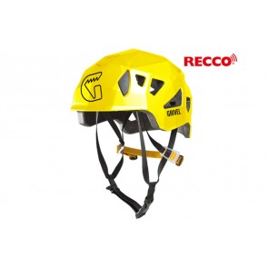 Grivel Helmet Stealth Reccotm Yellow-20